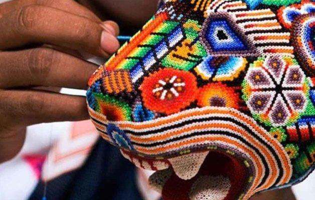 Artesanías Made In Asia Amenazan A México