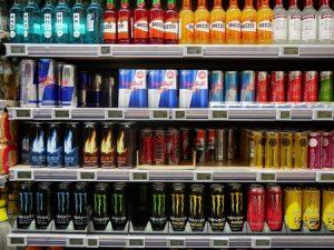 Productos energéticos