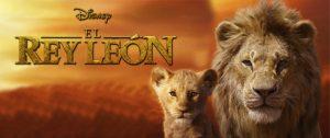 Rey León