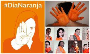 Día Naranja