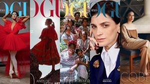 Revista Vogue México
