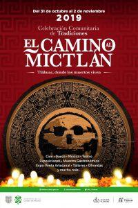 El Camino al Mictlán