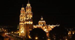 Catedral de Morelia