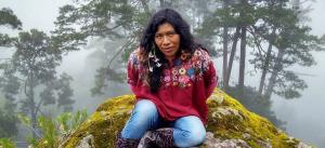 Desapareció Irma Galindo