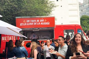 Feria del Taco