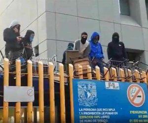 Prepa 8 de la UNAM