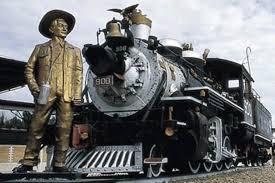 Día del Ferrocarrilero