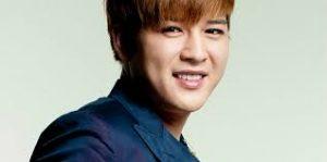 Shin Dong Hee
