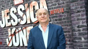 Jeph Loeb de Marvel TV