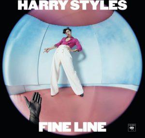 'Fine Line'