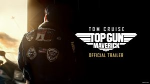 Top Gun: Marverick!